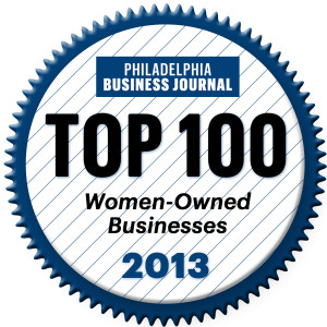 2013 Women Owned LOGO