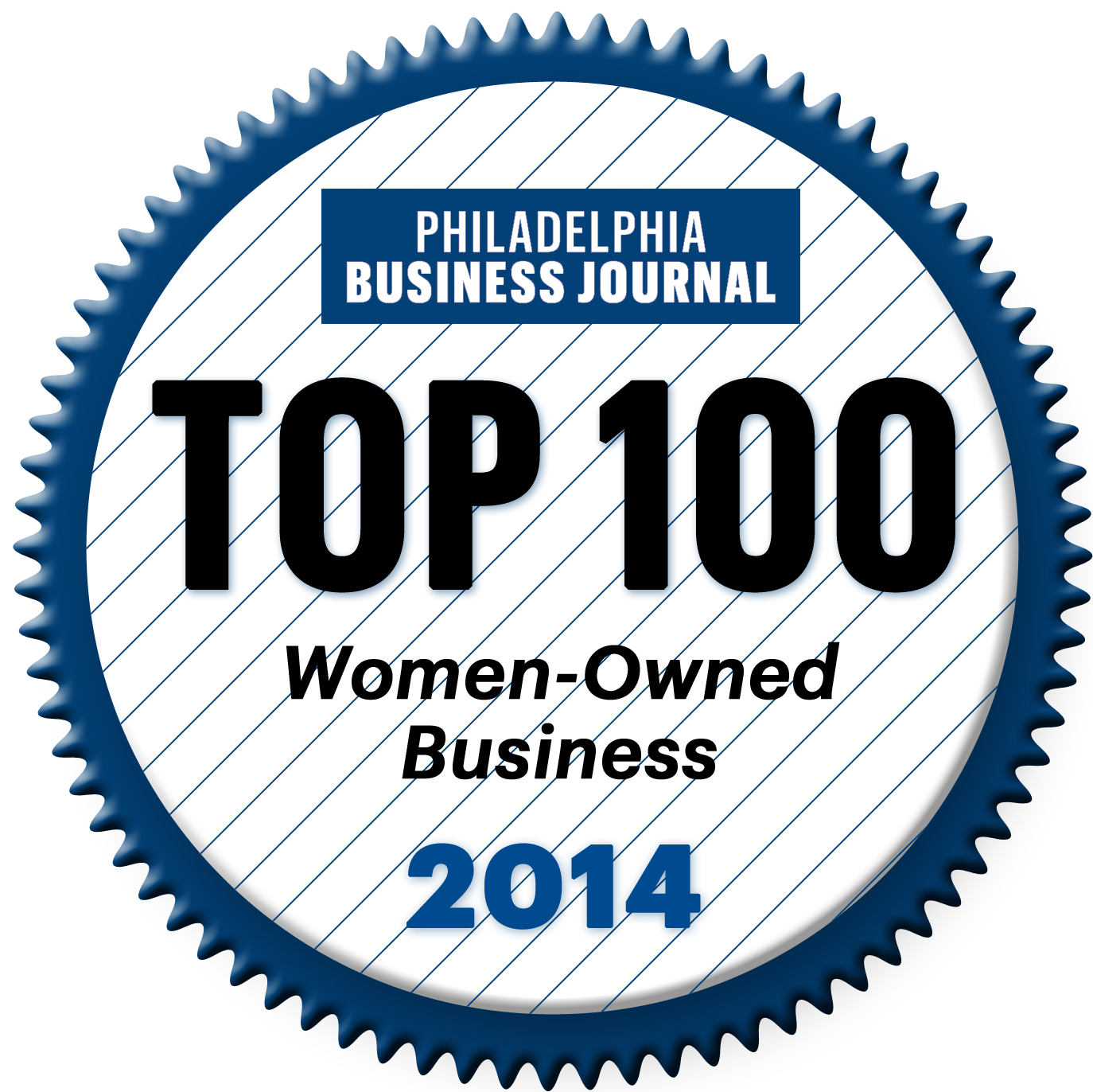 2014 Women Owned Biz